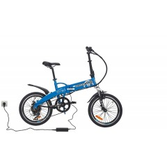 Torrot Electric Folding bike
