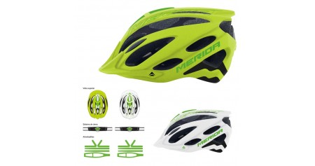 Casco Merida Reydar