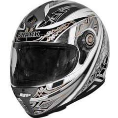 Casco Shark RSF21 Multicolor