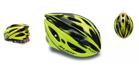 Casco Rudy Project Zumax